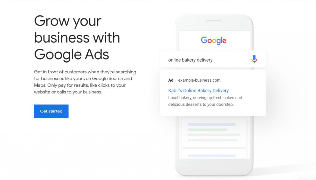 Google Ads for eCommerce