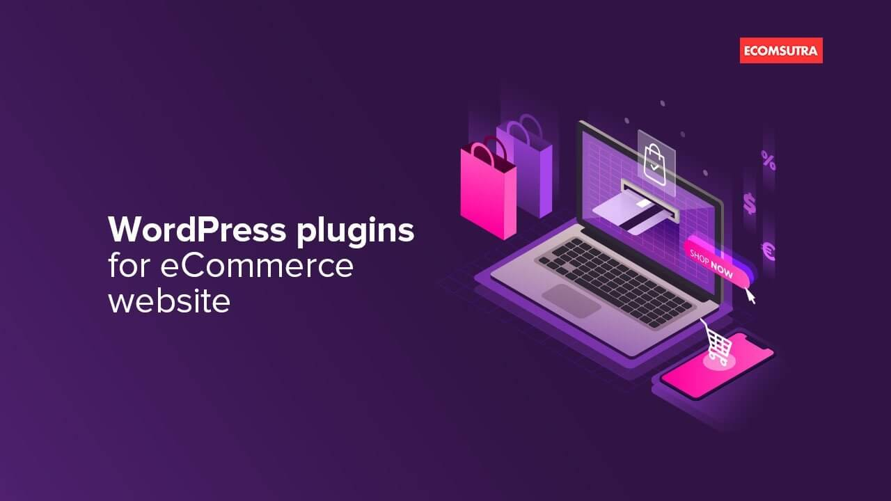 WordPress plugins for eCommerce site