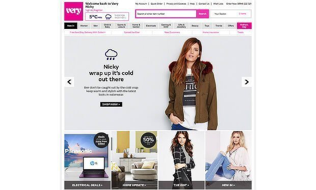 website personalization for eCommerce customer retention