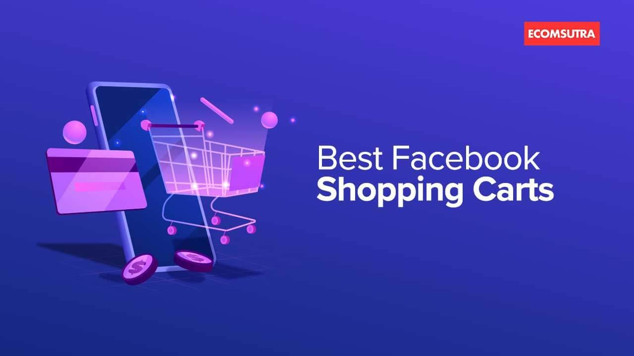 Best Facebook Shopping Carts