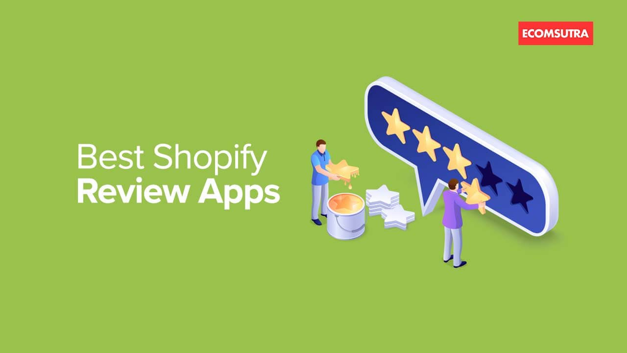 Best Shopify Review Apps