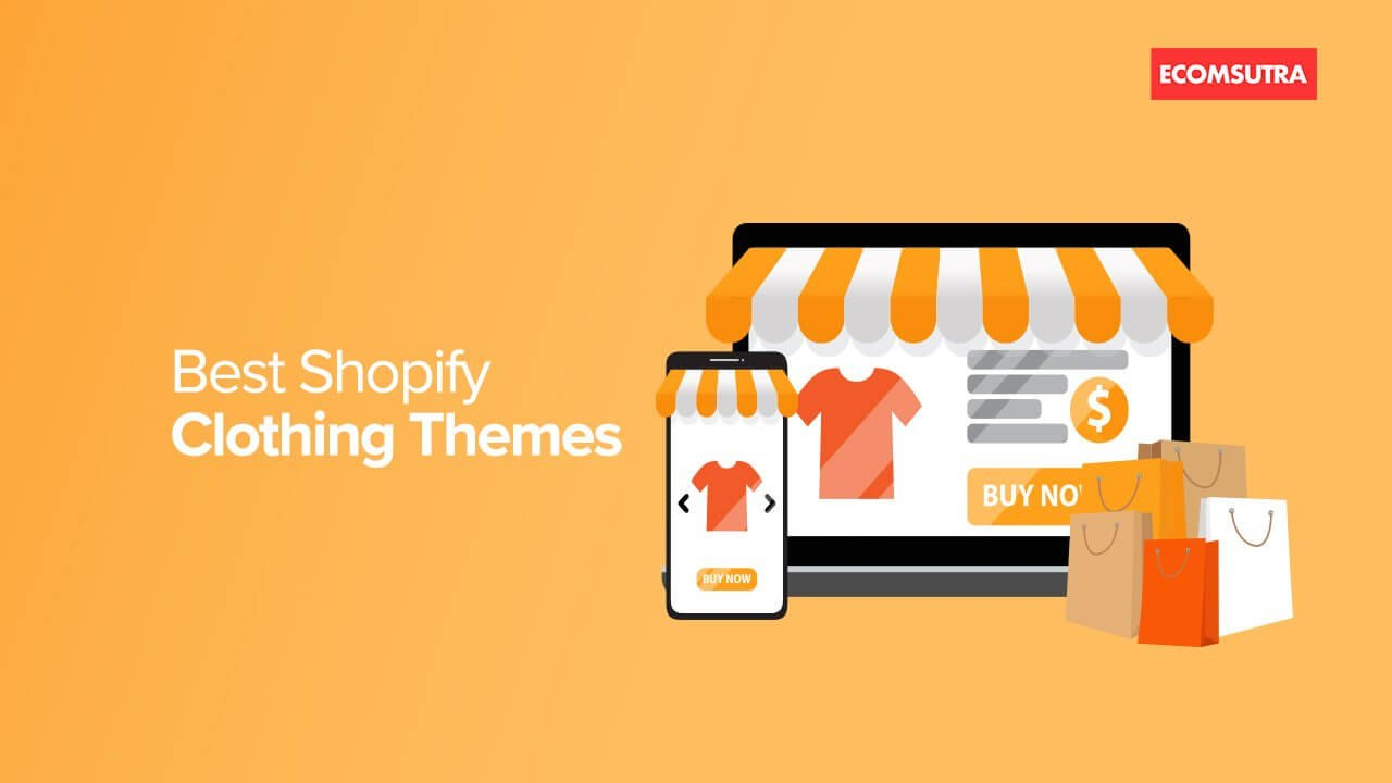 Best Shopify Clothing Themes