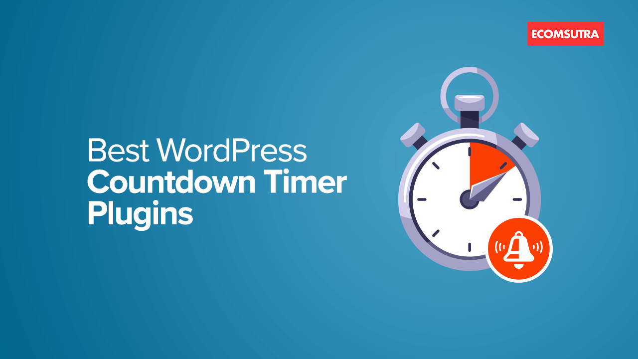 Best WordPress Countdown Timer Plugins