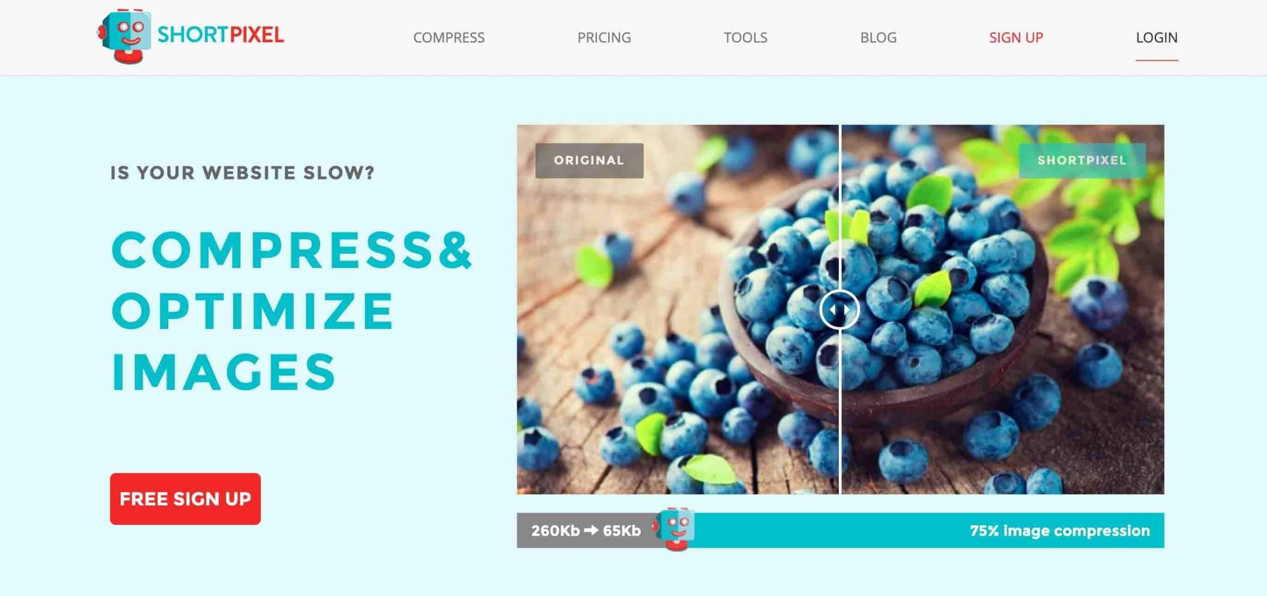 ShortPixel - WordPress Plugin for eCommerce