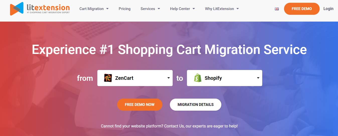 LitExtension Shopping Cart Migration Tool