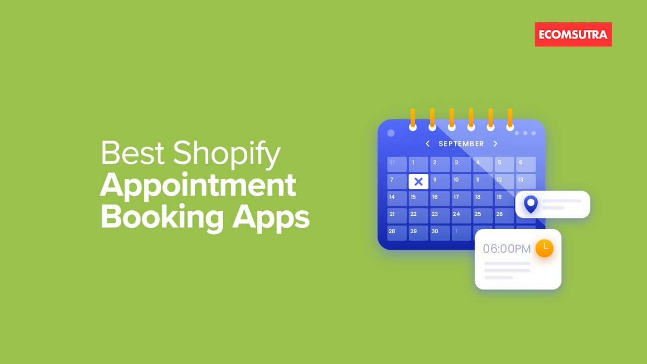 Best Shopify Appointment Booking Apps