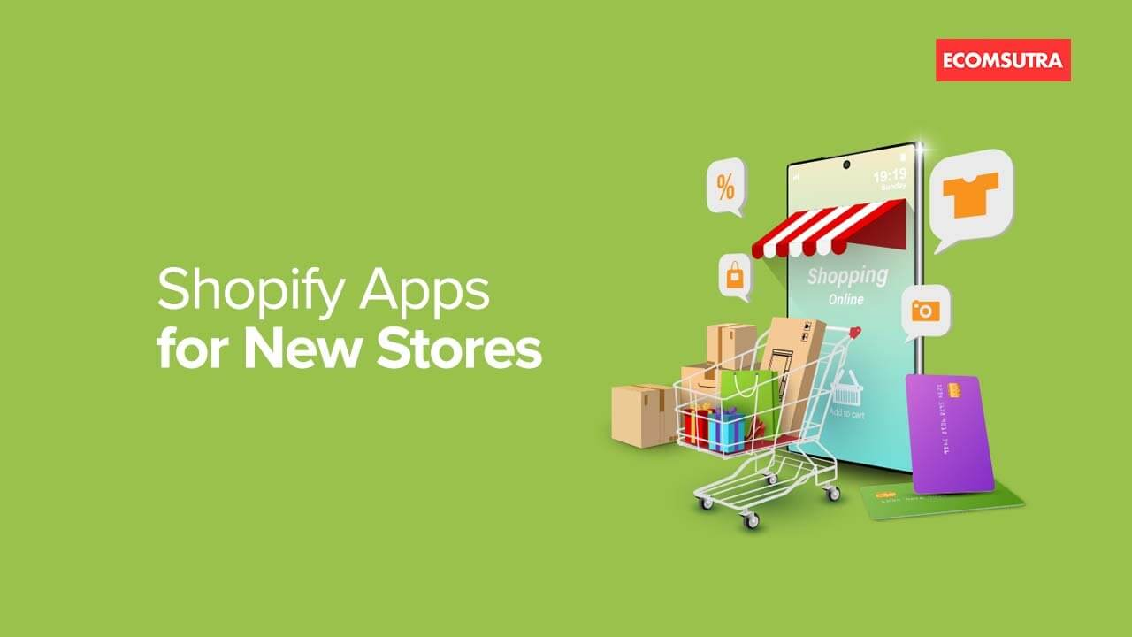 Best Shopify Apps for new stores