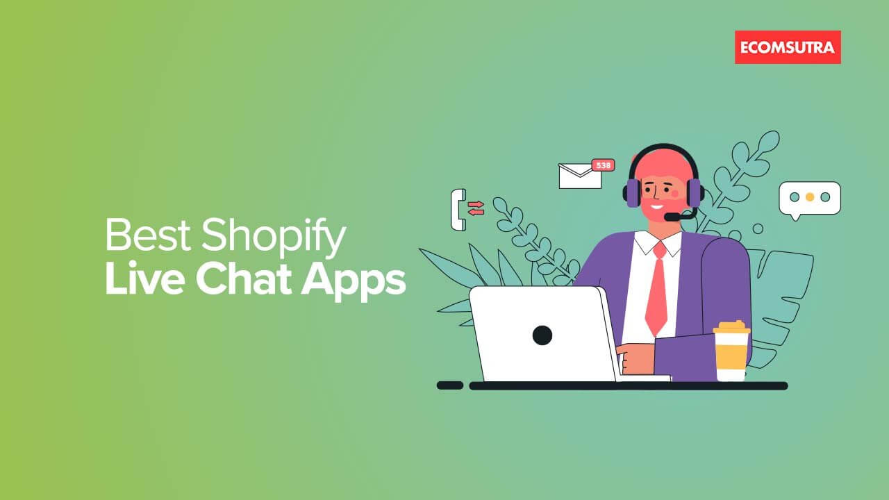 Best Shopify Live Chat Apps