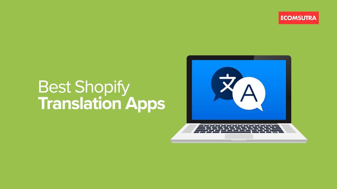 Best Shopify Translation Apps