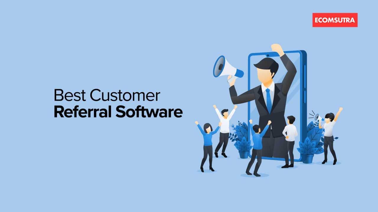 Best referral marketing software