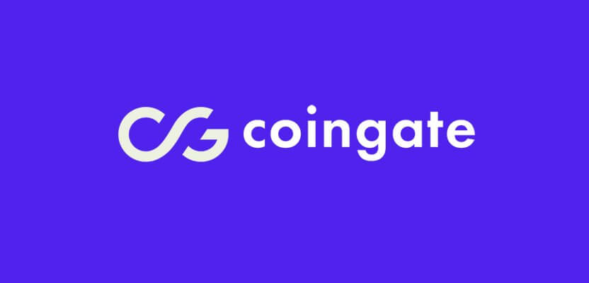 Coingate Cryptocurrency Payment Gateway