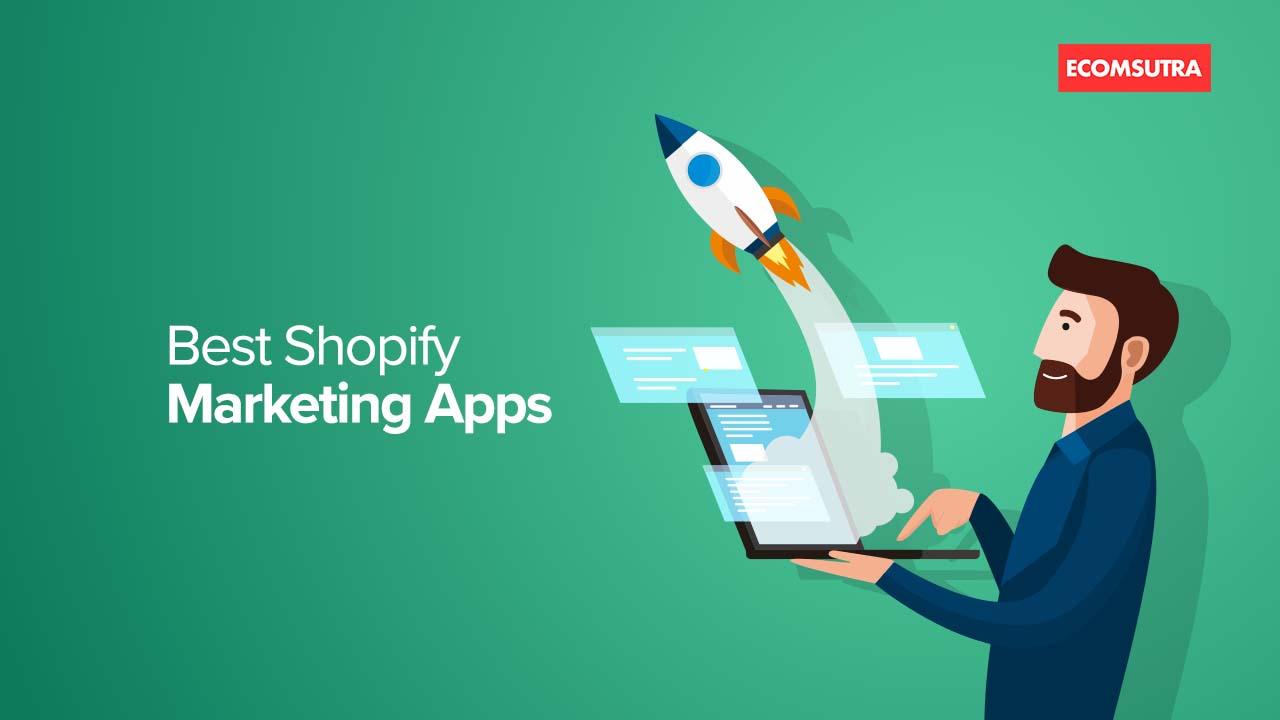 Best Shopify Marketing Apps