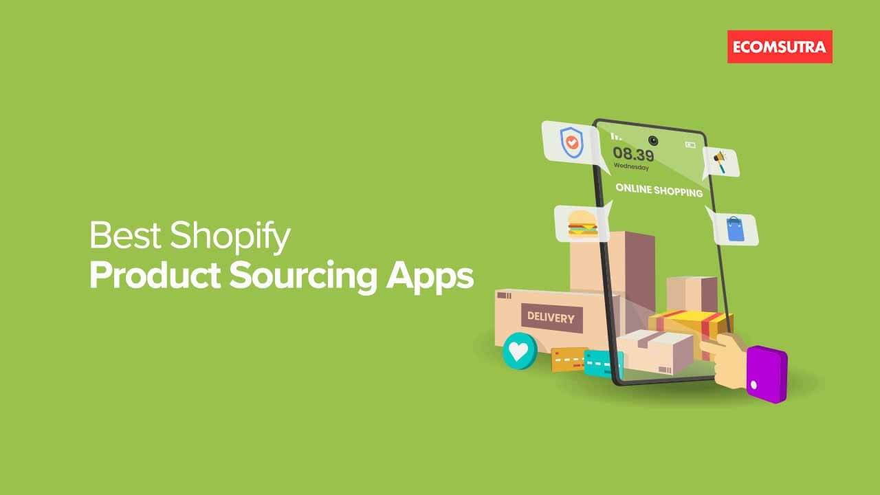 Best Shopify Product Sourcing Apps for Dropshipping
