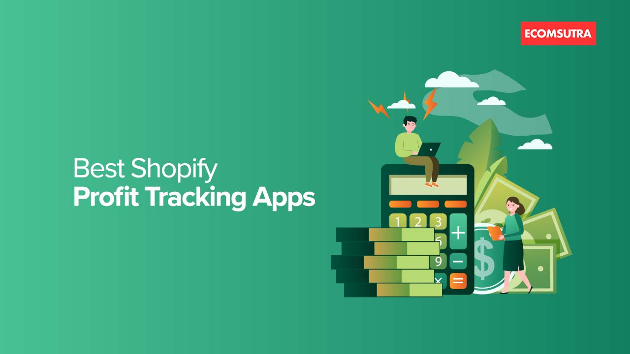 Best Shopify Profit Tracking Apps