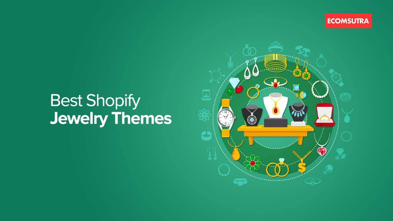 Best Shopify Jewelry Themes