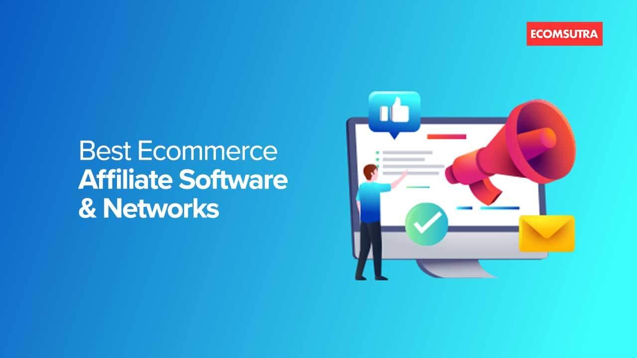 Best eCommerce Affiliate Platforms