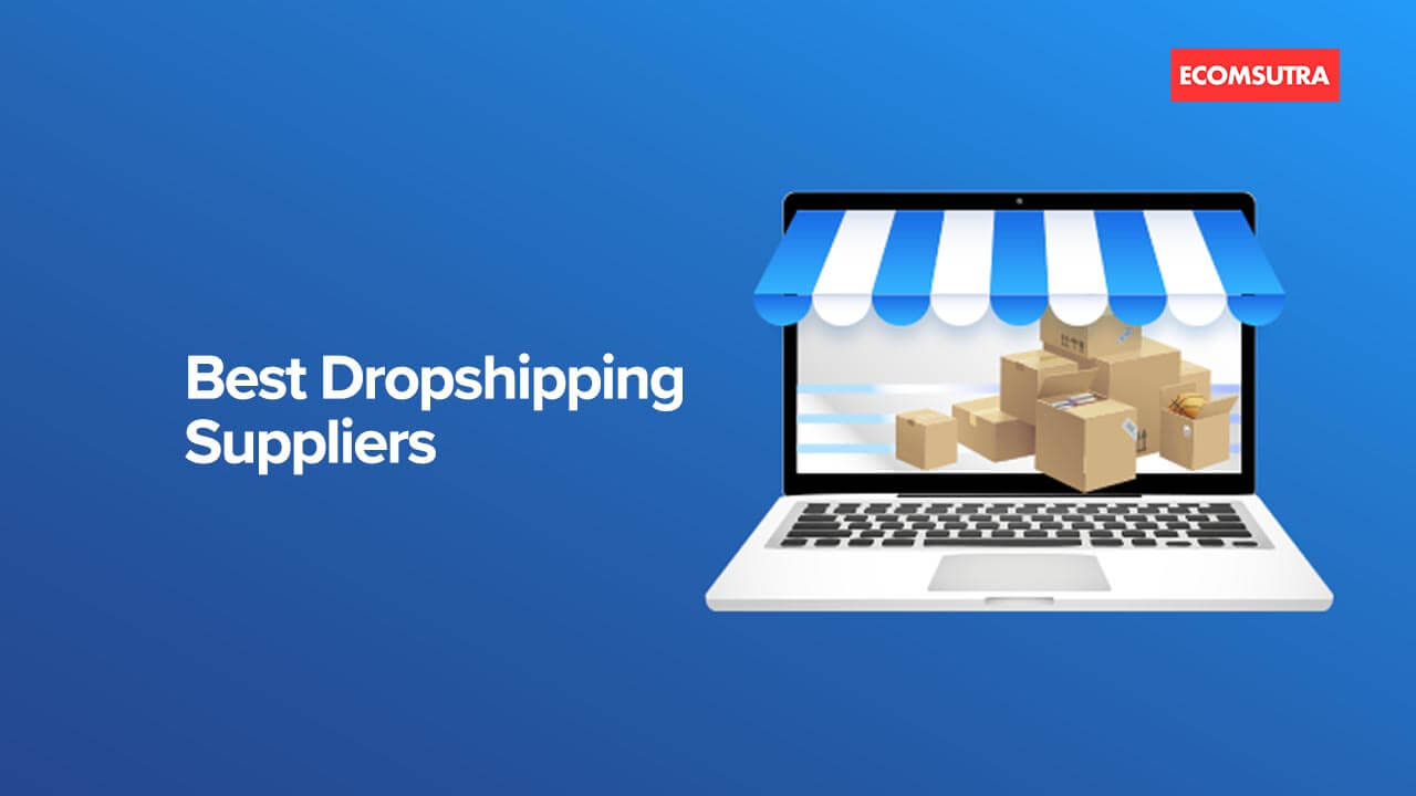 best dropshipping suppliers