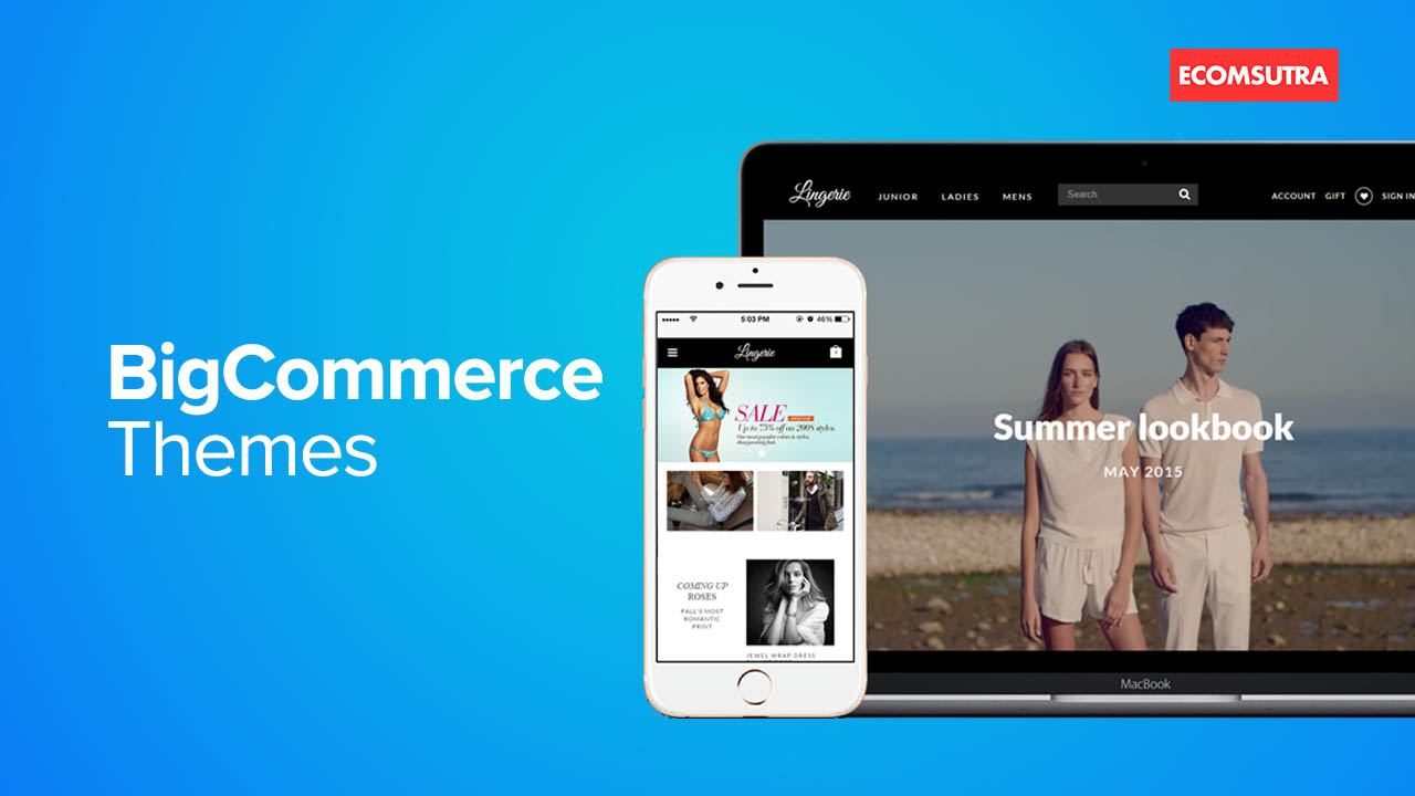 Best BigCommerce Themes