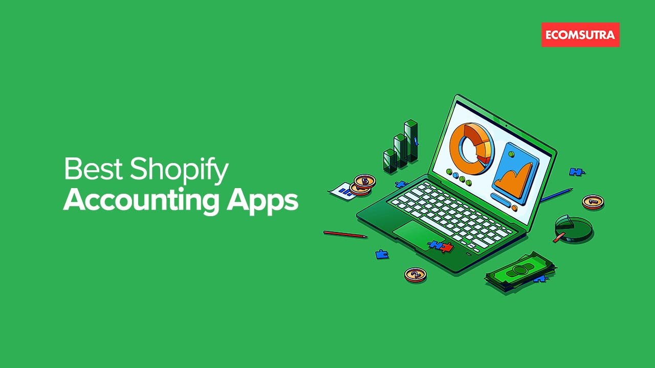 Best Shopify Accounting Apps